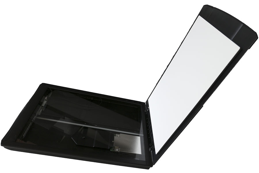 Canon Canoscan LiDE 120 Flatbed Scanner Review