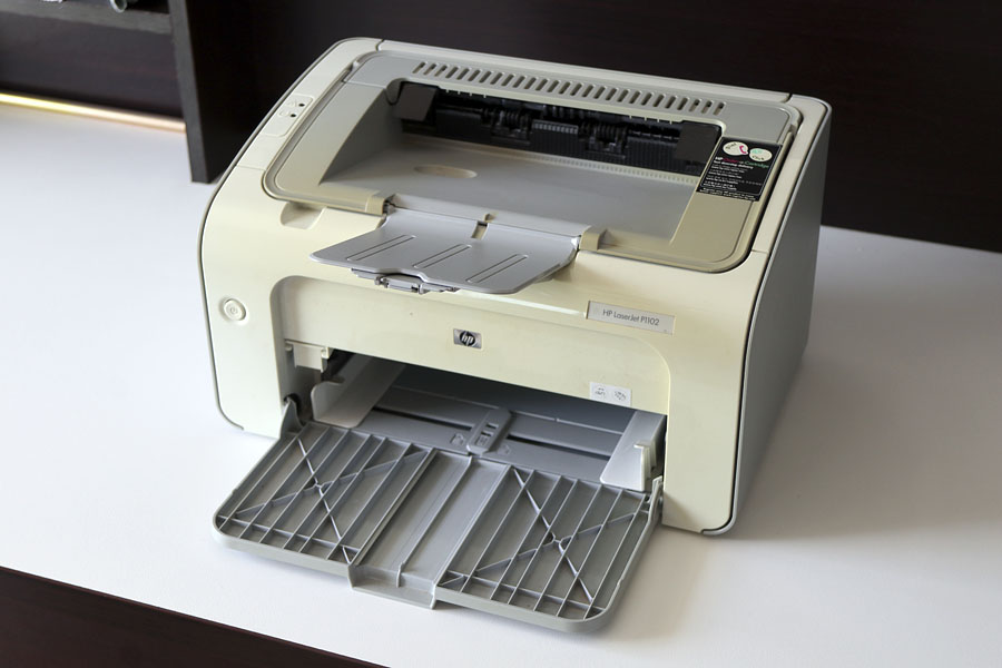 Hewlett Packard Brother Computer Laser And Inkjet Printers