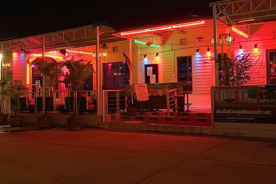 Nightlife In Hat Yai | Insider's Guide