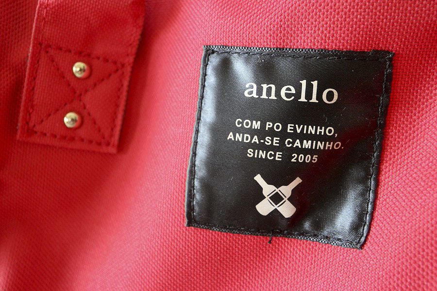 Fake Anello bag
