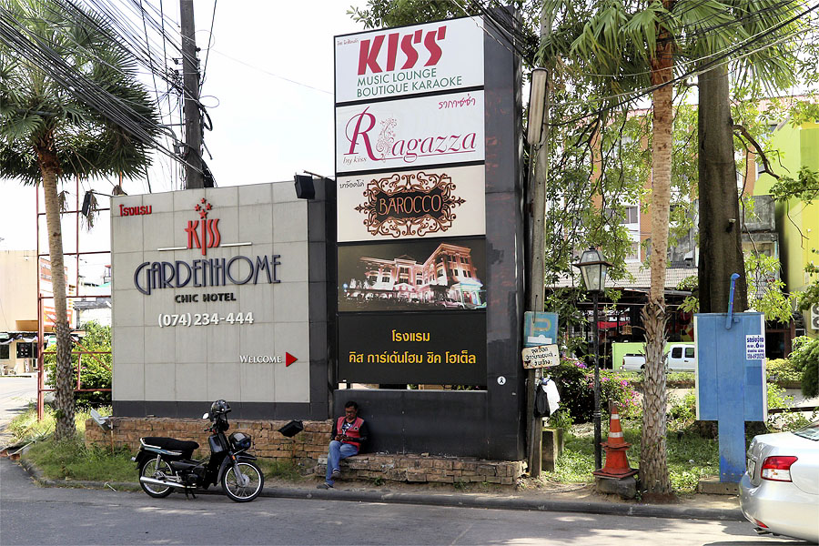 Book Hotels In Hat Yai Page 4 | Insider's Guide