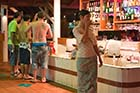 This Patong restaurant has a relaxed dress code - Click for larger image