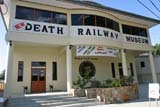 The Death Railway Museum - Click for larger image