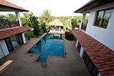 My brother's place in Phuket - Click for larger image