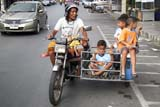 Thai child seats - Click for larger image
